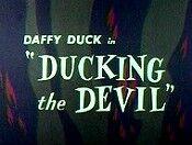 Ducking devil