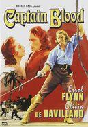 Lt captain blood