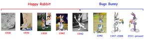 Happy Rabbit - Bugs Bunny.png