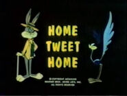 Lt home tweet home tbbrrs fs