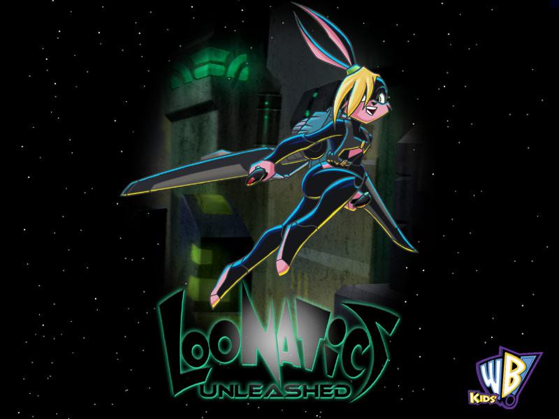 Lexi Bunny