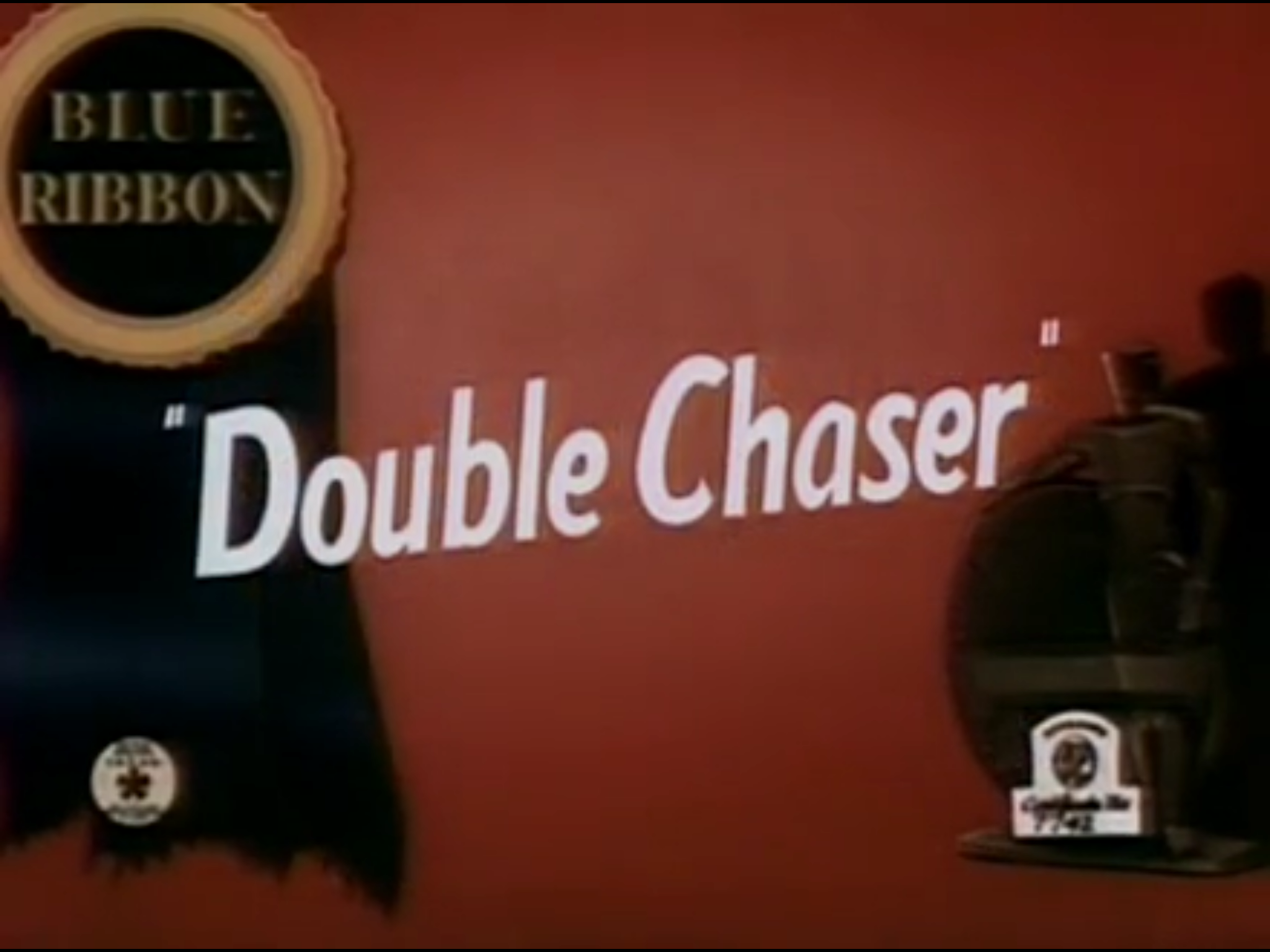 Double Chaser