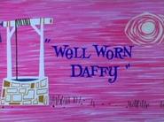 Well Worn Daffy
