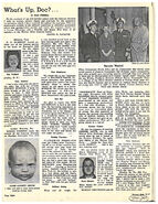 WCN - January 1961