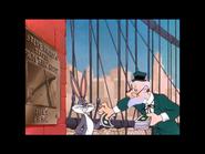 Bugs Bunny Winking