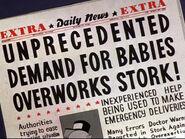 Baby Bottleneck 1946 07 news1
