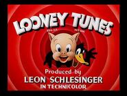 """Looney Tunes """"To Duck or not To Duck"""" (1943)"""