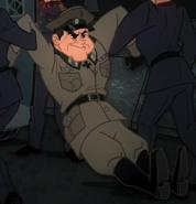 Colonel Frankenheimer