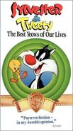 SYLVESTER AND TWEETY THE BEST YEOWS OF OUR LIVES
