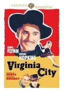 Lt virginia city