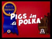 Merrie Melodies - Pigs In A Polka - Friz Freleng - 1943x393