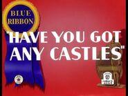 Merrie Melodies - 1938x206 - Have You Got Any Castles? - Frank Tashlin - 1938x206