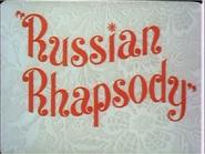 Russian Rhapsody