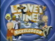 Looney Tunes on Nickelodeon (1988 - 1993) - Intro, Bumpers and Outro