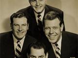 The Sportsmen Quartet