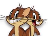 Goofy Gophers (characters)