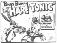 Hare Tonic Lobby Card