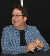 Jeff Bergman 3