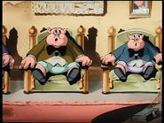 Looney Tunes - The Case of the Stuttering Pig