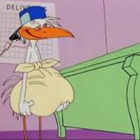 The Drunk Stork Looney Tunes Wiki Fandom