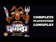 Looney Tunes- Sheep Raider - Playstation Complete Longplay