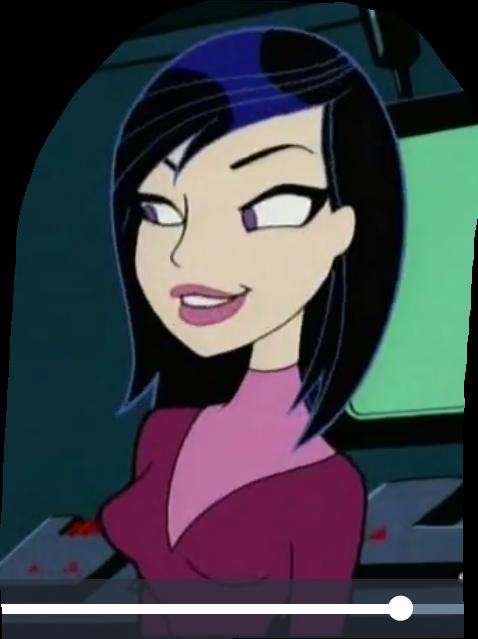Lieutenant Aurora Soleil