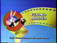 Lt tbbats feather bluster