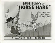 Bugs-bunny-and-yosemite-sam-in-horse-hare-1960-8-x-10-b-and-w-print 2024573