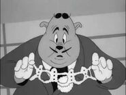 323 Porky Pig's Feat 1943
