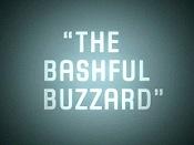 The Bashful Buzzard