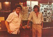 Bob and john k