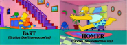 Bart-and-homer