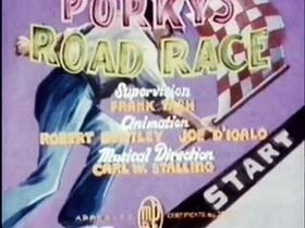 Porky's_Road_Race_(1937)_Redrawn_Colorized