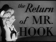The Return of Mr