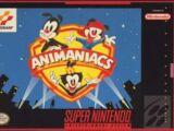 Animaniacs (Video game)
