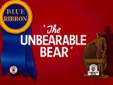 The Unbearable Bear
