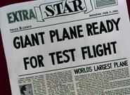 HareLiftNewspaperScene