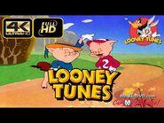 LOONEY TUNES (Looney Toons)- Pigs in a Polka (1943) (Ultra 4K) - Bea Benaderet, Sara Berner
