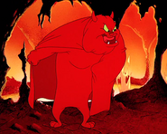 Devil (Satan's Waitin)
