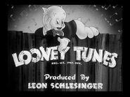 """Looney Tunes """"The Ducktators"""" (1942)"""