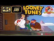 LOONEY TUNES (Looney Toons)- The Dover Boys at Pimento University (1942) (Ultra 4K) - Mel Blanc