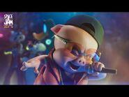 Porky Pig's Rap - Space Jam- A New Legacy Sneak Peek - Cartoon Network