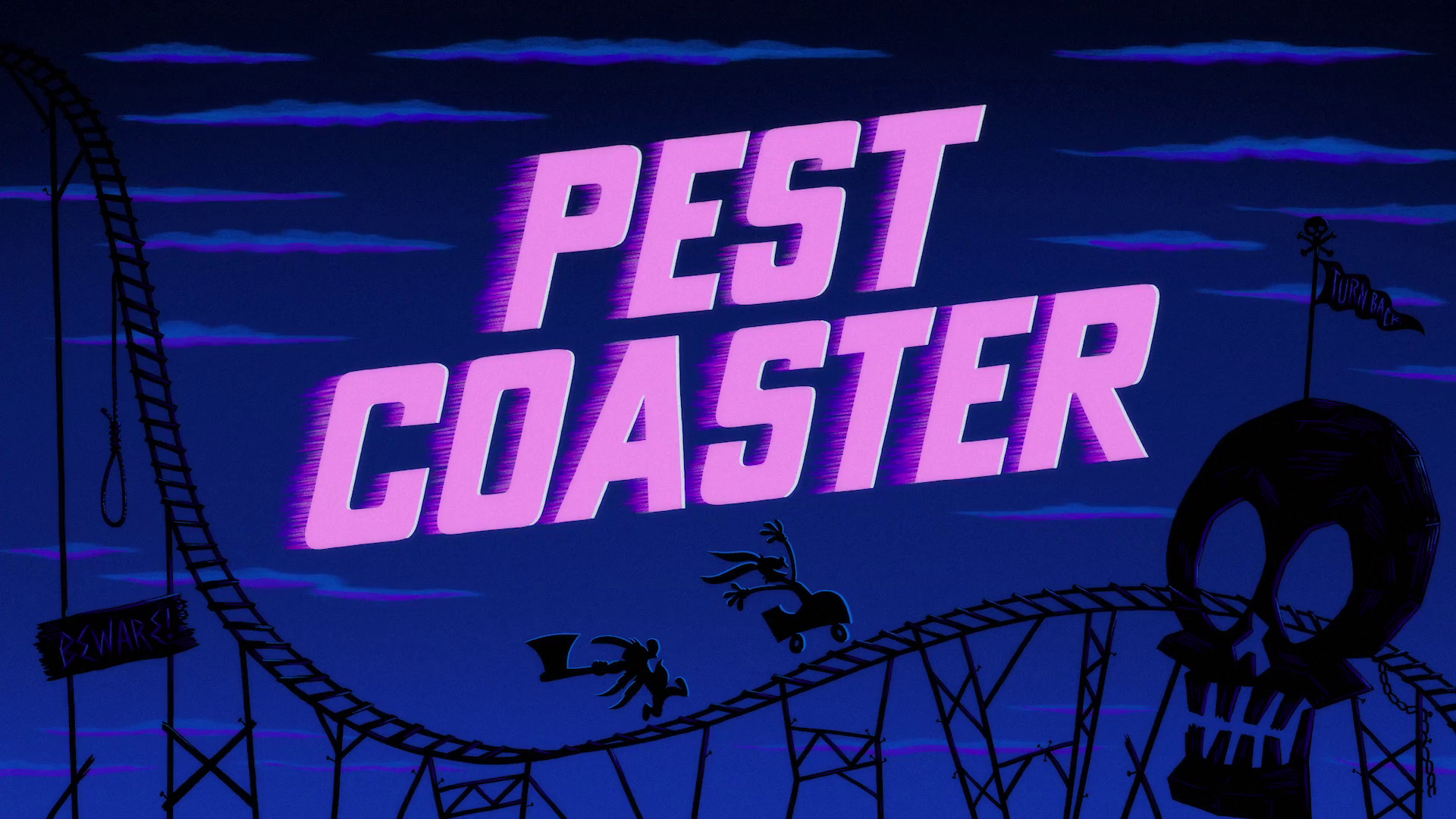 Pest Coaster