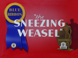 The Sneezing Weasel