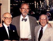 Walter Lantz Chuck Jones Friz Freleng