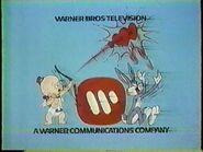 Warner Bros Animation 1979 bugsvalentine