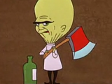Dr. Moron