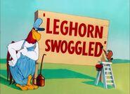 Leghorn Swoggled Restored Title 1