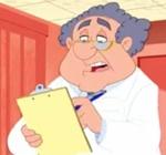 Dr. Weisberg
