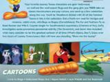 Looney Tunes: Parodies Collection